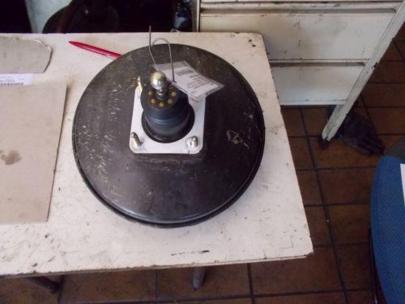 Bremskraftverstärker FIAT IDEA 1.3 JTD MULTIJET AUTOMATI