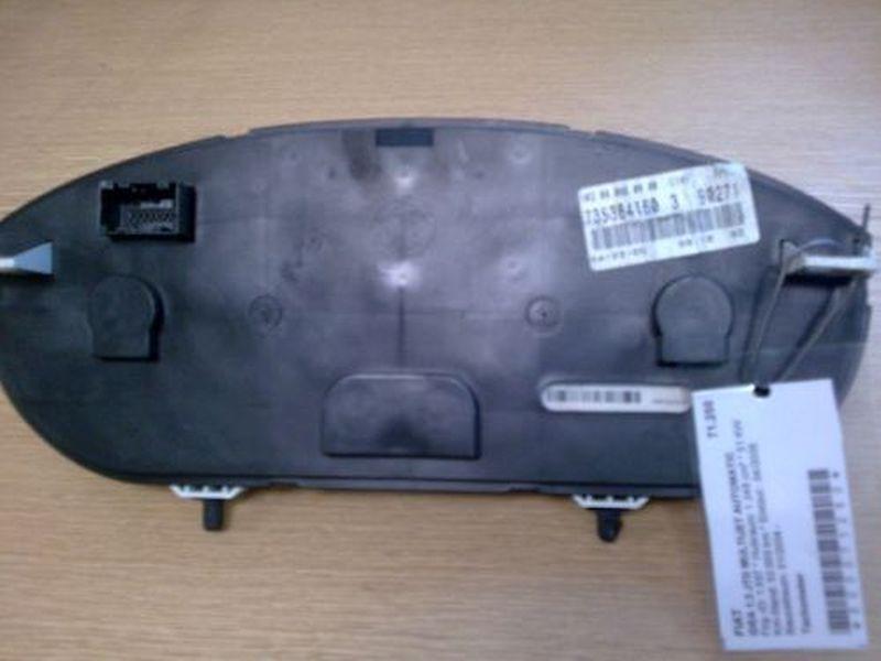 Tachometer FIAT IDEA 1.3 JTD MULTIJET AUTOMATI