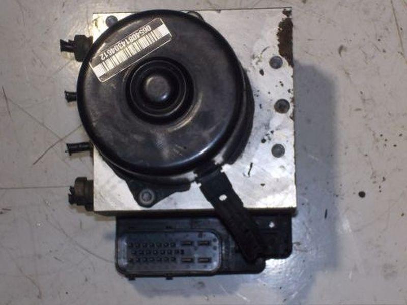Bremsaggregat ABS geprüftes ErsatzteilFIAT BRAVA (182) 1.2 16V 80