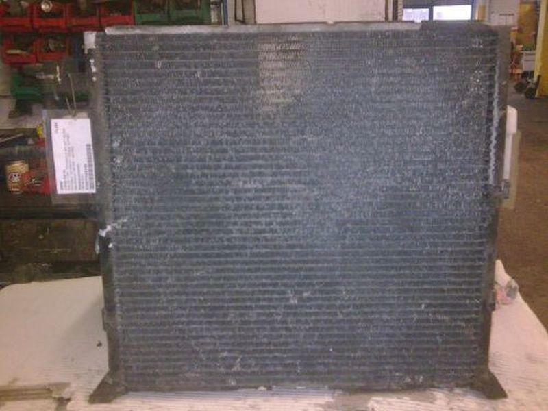 Klimakondensator KlimakühlerBMW 3 (E36) 325 TD