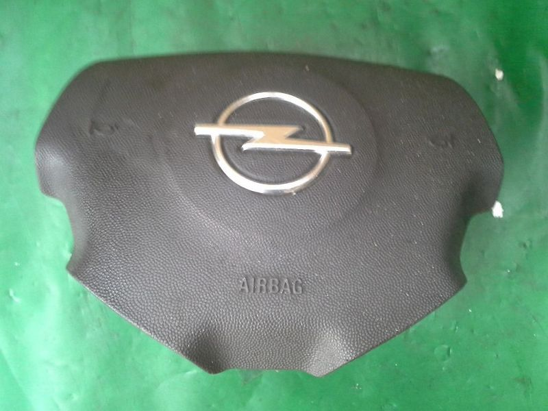 Airbag links vorn OPEL VECTRA C 2.0 DTI 16V