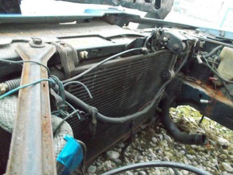 Kühler Automatic PKW OLDSMOBIL OMEGA 85 KW
