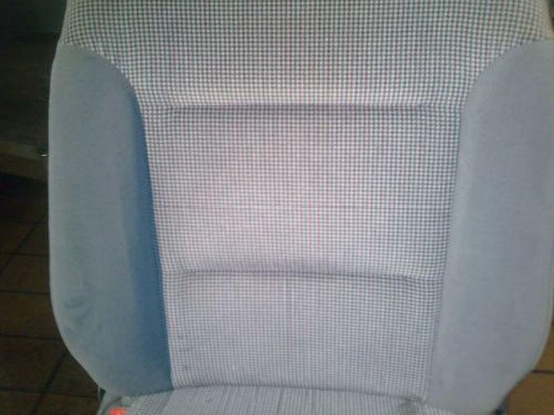 Sitz 2 Reihe FIAT ULYSSE (220) 2.0