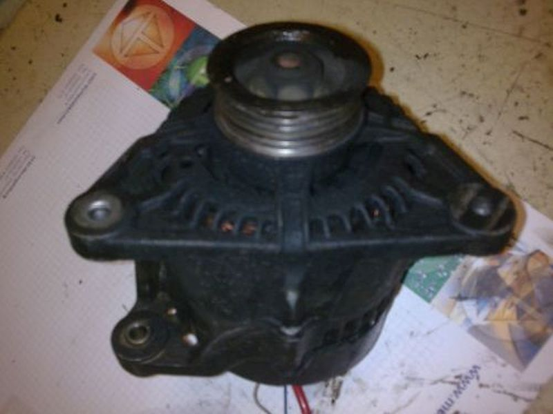 Lichtmaschine 70 AmpereFORD ESCORT VII (GAL, AAL, ABL) 1.8