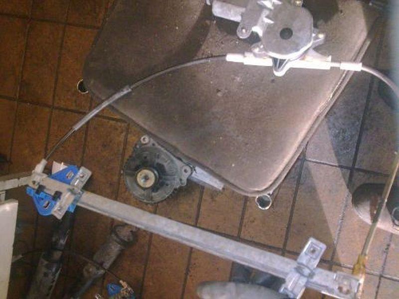 Fensterheber links vorne elektrisch SEAT TOLEDO I (1L) 1.9 TDI