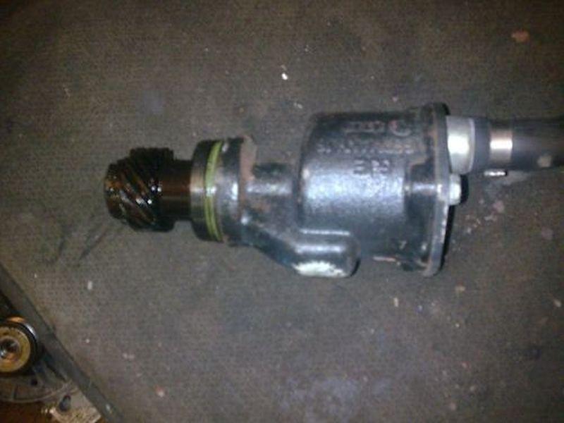 Vakuumpumpe für Bremse Unterdruckpumpe BremsanlageSEAT TOLEDO I (1L) 1.9 TDI
