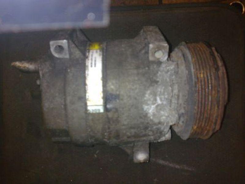 Klimakompressor RENAULT MASTER II KASTEN (FD) 2.5 DCI 120