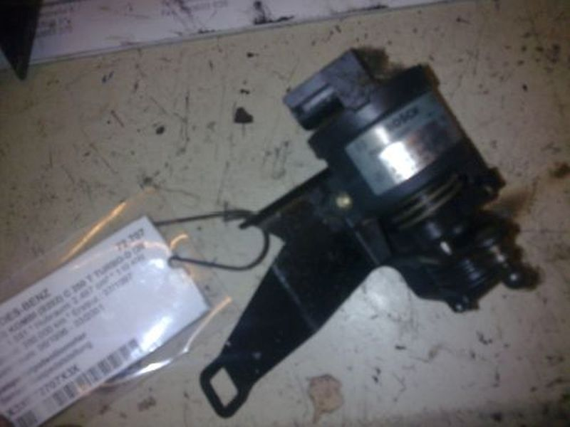 Sensor Gaspedalstellung Sensor GaspedalstellungMERCEDES-BENZ C-CLASS KOMBI (S202) C 250 T T