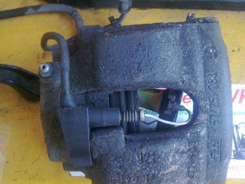 Bremssattel links vorne  MERCEDES E-KLASSE W210 E 200 ELEGANCE 100 KW