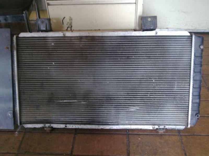 Kühler WasserkühlerFIAT DUCATO KASTEN (230L) 1.9 D