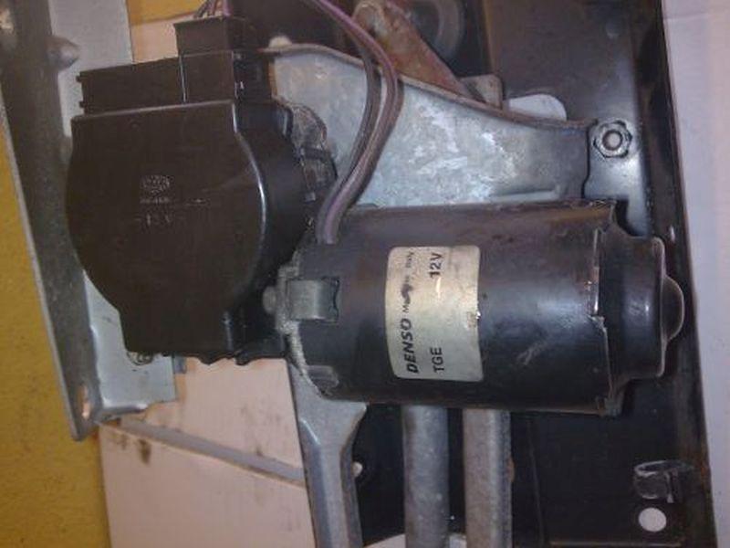 Wischermotor vorne geprüftes ErsatzteilFIAT DUCATO KASTEN (230L) 1.9 D