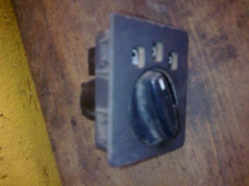 Schalter Licht FIAT DUCATO KASTEN (230L) 1.9 D