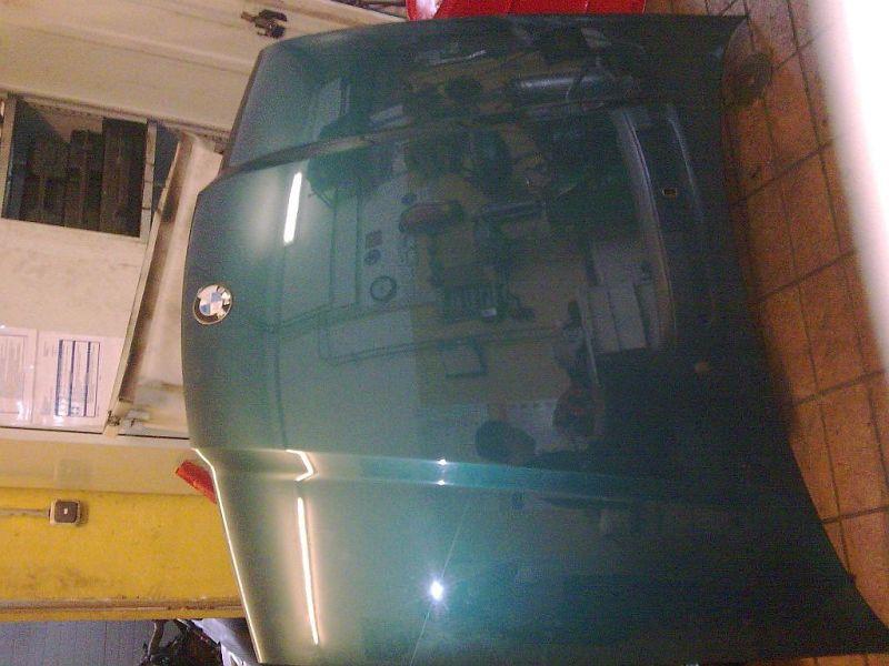 Motorhaube BMW 3 (E36) 316 I