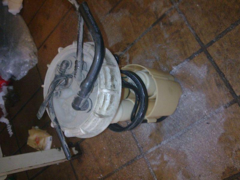 Kraftstoffpumpe FIAT BRAVA (182) 1.4