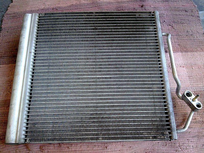 Klimakondensator Klimakühler SMART FORTWO COUPE (450) 0.7 45 KW