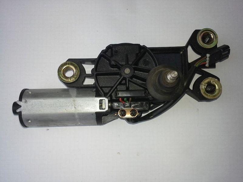 Wischermotor hinten  SMART FORTWO COUPE (450) 0.7 45 KW