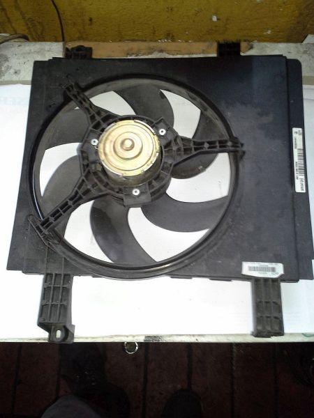 Elektromotor, Kühlerlüfter geprüftes Ersatzteil SMART FORTWO COUPE (450) 0.7 45 KW