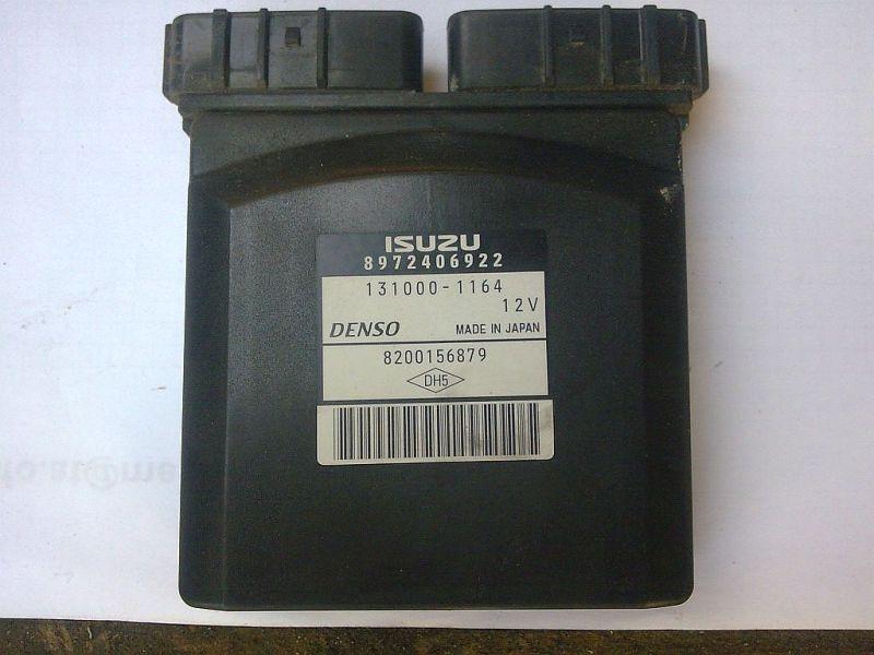 Bordcomputer Steuergerät RENAULT ESPACE IV (JK0/1_) 3.0 DCI INICIALY