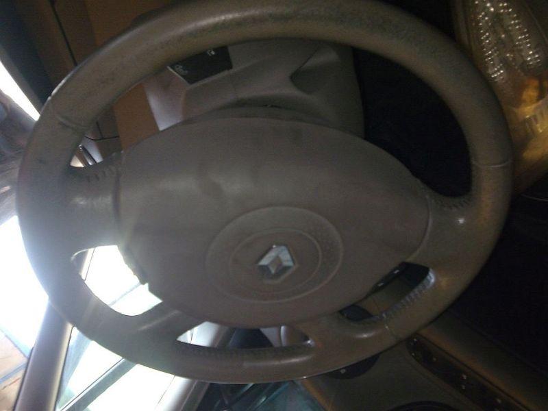 Lenkrad ohne Airbag RENAULT ESPACE IV (JK0/1_) 3.0 DCI INICIALY