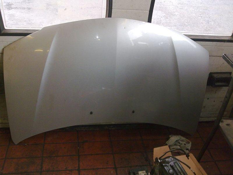 Motorhaube MAZDA PREMACY (CP) 2.0 TD