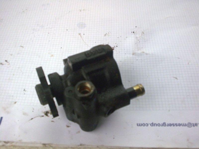 Servopumpe PEUGEOT 406 BREAK (8E/F) 3.0 24V