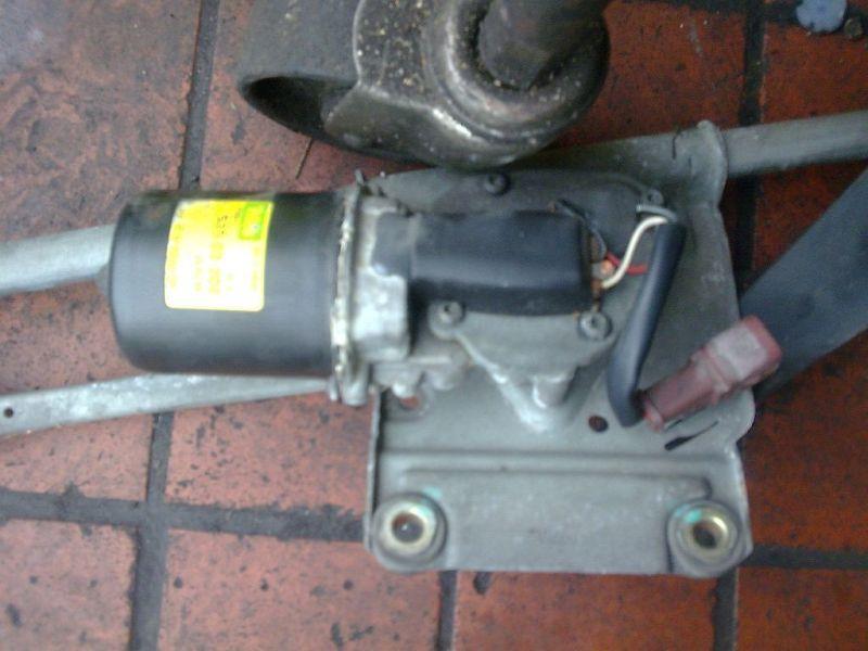 Wischermotor vorne PEUGEOT 406 BREAK (8E/F) 3.0 24V