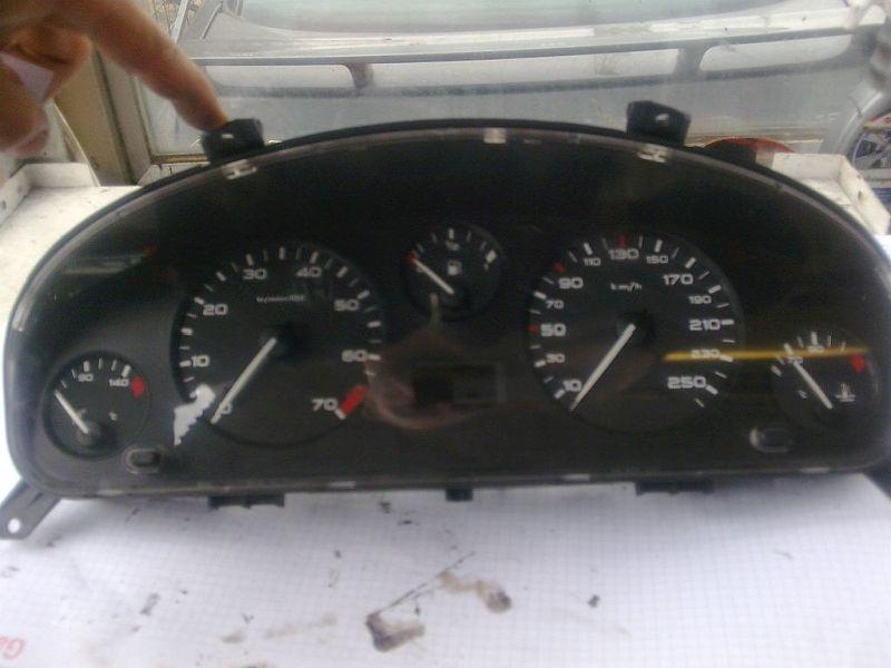 Tachometer PEUGEOT 406 BREAK (8E/F) 3.0 24V