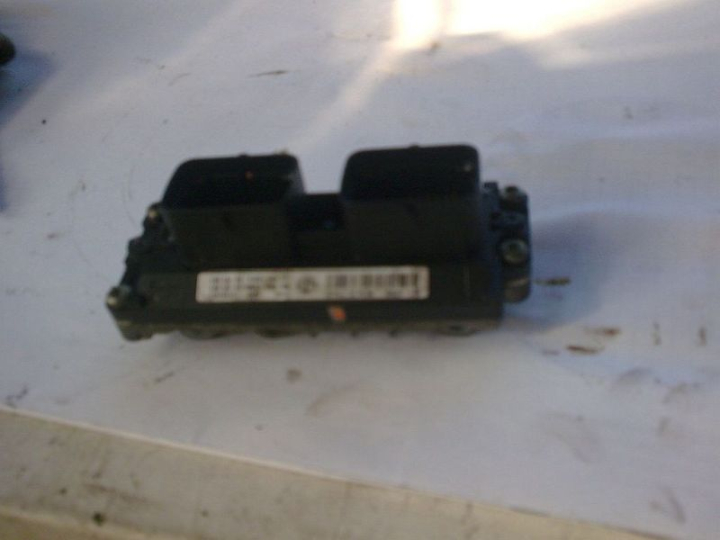 Steuergerät Motor geprüftes ErsatzteilFIAT PUNTO (188) 1.2 60