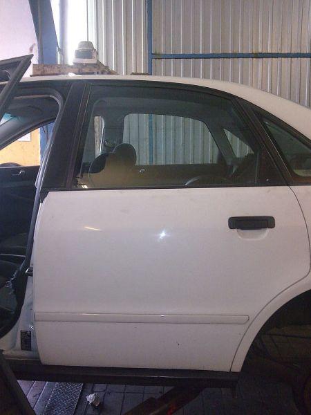 Tür links hinten AUDI A4 (8D2, B5) 1.6