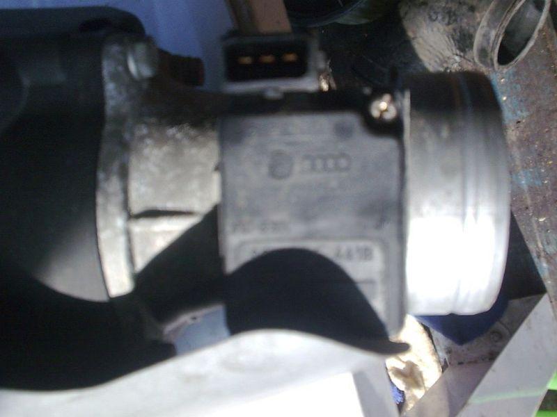 Luftmassenmesser geprüftes ErsatzteilAUDI A4 (8D2, B5) 1.6