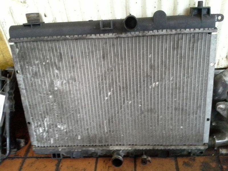 Kühler PKW hat Klimaanlage ROVER 45 (RT) 2.0 IDT 74 KW