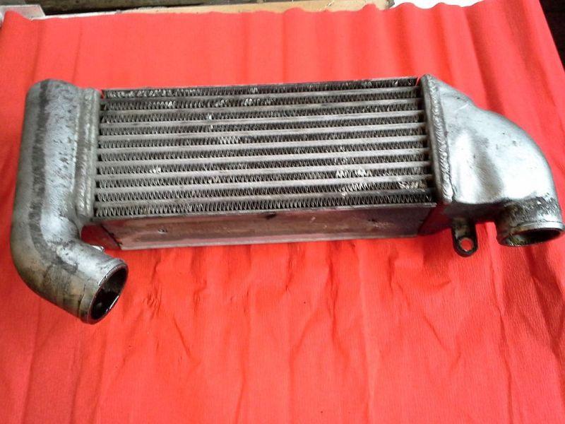 Ladeluftkühler  ROVER 45 (RT) 2.0 IDT 74 KW