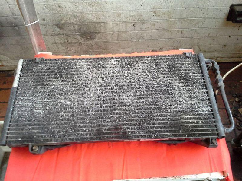 Klimakondensator Klimakühler ROVER 45 (RT) 2.0 IDT 74 KW