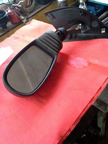 Außenspiegel mechanisch Standard links 5 türiger PkWFIAT PUNTO (188) 1.2 60