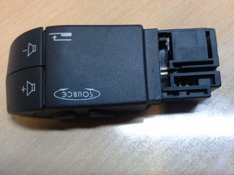 Schalter Radio RENAULT ESPACE IV (JK0/1_) 3.0 DCI INICIALY