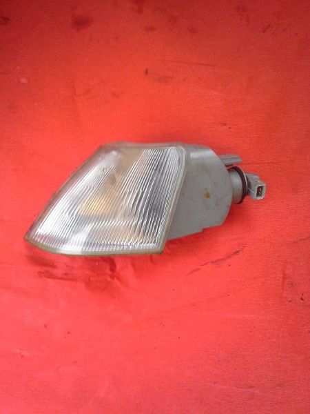 Blinker links vorne weiss CITROEN XANTIA BREAK (X2) 2.0 HDI 109 80 KW