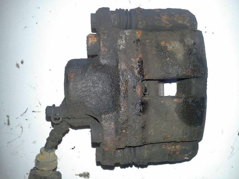 Bremssattel links vorne geprüftes ErsatzteilRENAULT MEGANE SCENIC