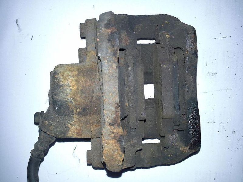 Bremssattel rechts vorne geprüftes ErsatzteilRENAULT MEGANE SCENIC