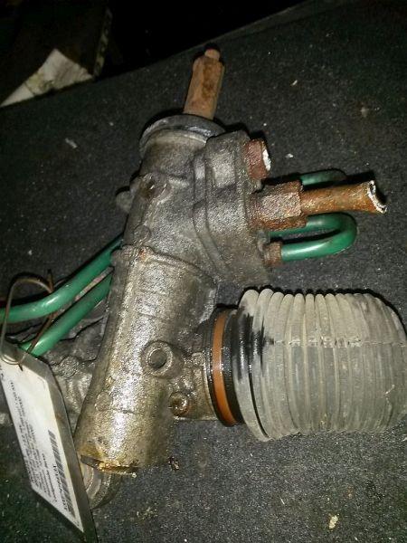 Lenkgetriebe Servo RENAULT ESPACE III (JE0_) 2.0 16V