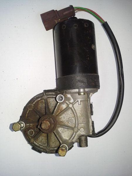 Wischermotor vorne CITROEN XSARA PICASSO (N68) 1.6