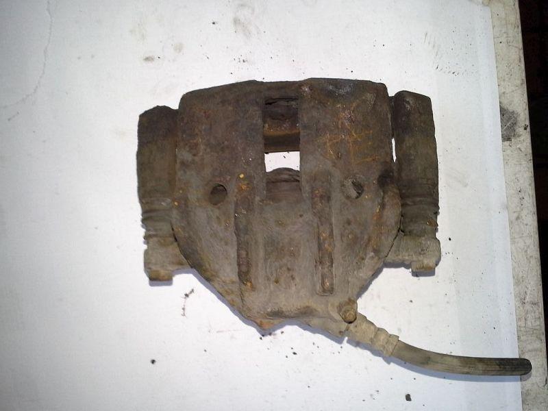 Bremssattel rechts vorne CITROEN XSARA PICASSO (N68) 1.6