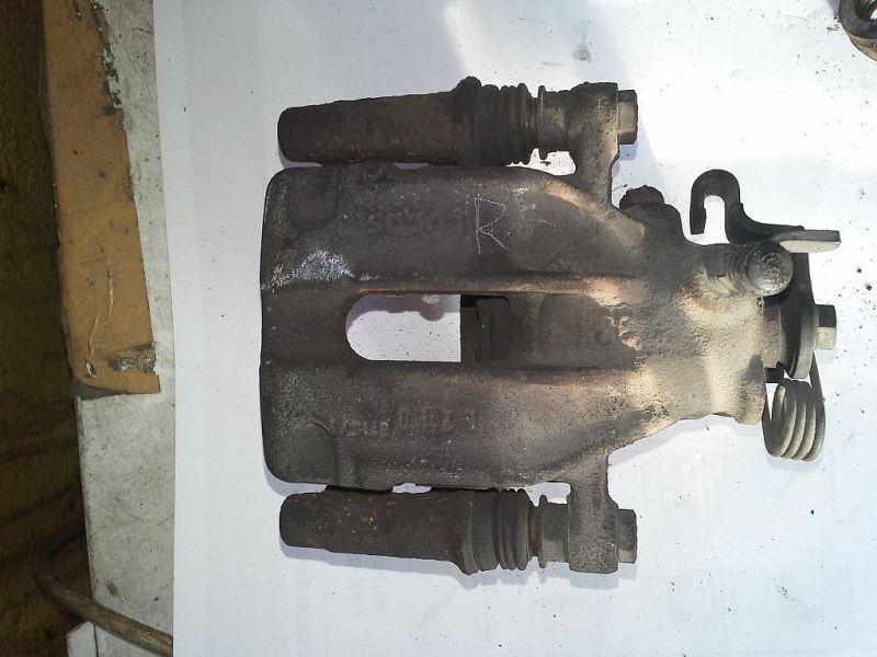 Bremssattel rechts hinten CITROEN C8 (EA_, EB_) 2.0 HDI