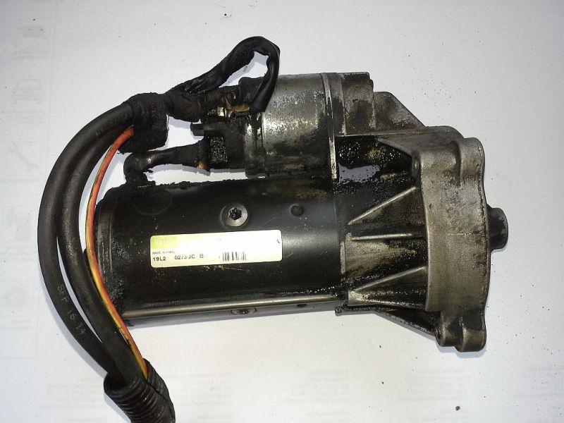 Anlasser StarterCITROEN C8 (EA_, EB_) 2.0 HDI