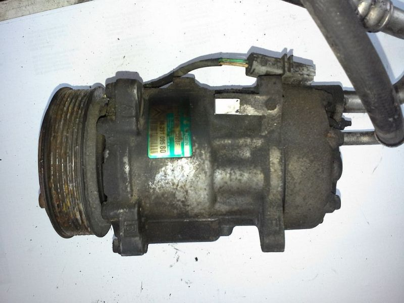 Klimakompressor CITROEN C8 (EA_, EB_) 2.0 HDI