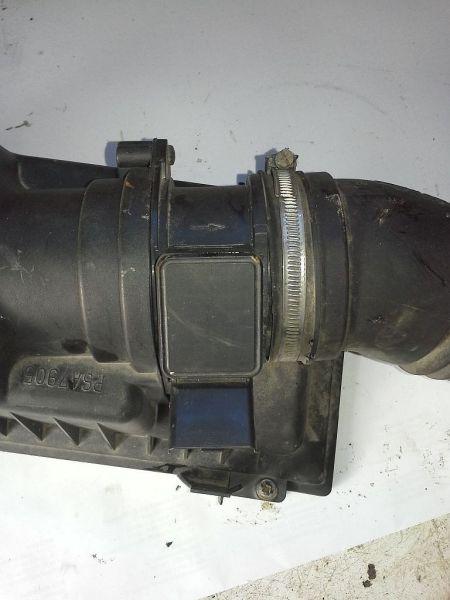 Luftmassenmesser CITROEN C8 (EA_, EB_) 2.0 HDI