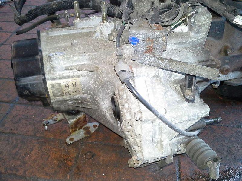 Getriebe 5 Gang MAZDA 626 V (GF) 1.8