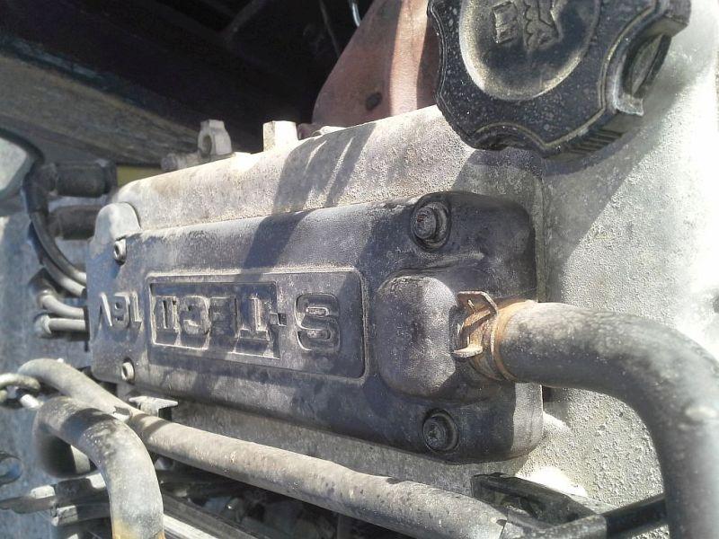 Kraftstoffpumpe BenzinpumpeMAZDA 626 V (GF) 1.8