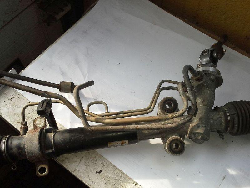 Lenkgetriebe Servo MAZDA 626 V (GF) 1.8