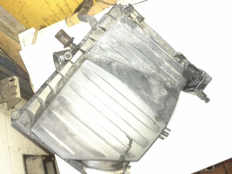 Luftfiltergehäuse Gehäuse LuftfilterOPEL MERIVA 1.3 CDTI STYLE