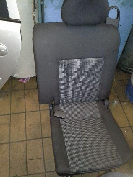 Sitz links hinten OPEL MERIVA 1.3 CDTI STYLE